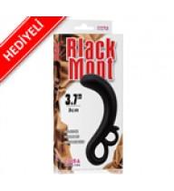 Black Mont G Noktası Uyarıcı - HEDİYELİ