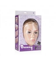 Dreamy 3D Şişme Kadın