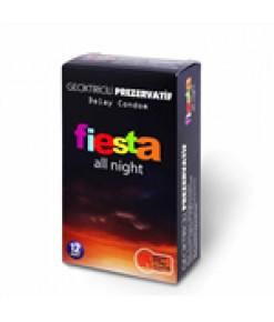 Fiesta All Night Geciktiricili Prezervatif...