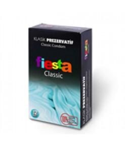 Fiesta Classic Klasik Prezervatif...