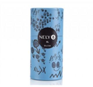 Nely8 XL 25x3ML. Şase Krem
