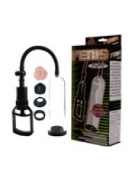 Penis Pump Geliştirici Pompa