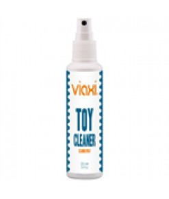 Viaxi Toy-Body Cleaner